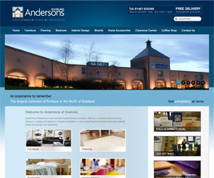 Andersons of Inverurie